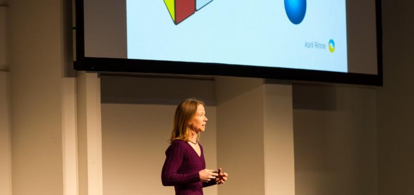 Zauberwürfel oder Internet? Diskussionen rund um den ITB-Kongress