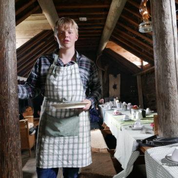 Island mal wieder… Bilder aus dem Sænautasel-Freilichtmuseum